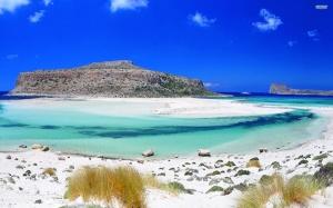 Balos beach - Creta