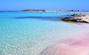 Elafonisi Beach - Creta