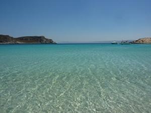 Simos beach - Elafonisos